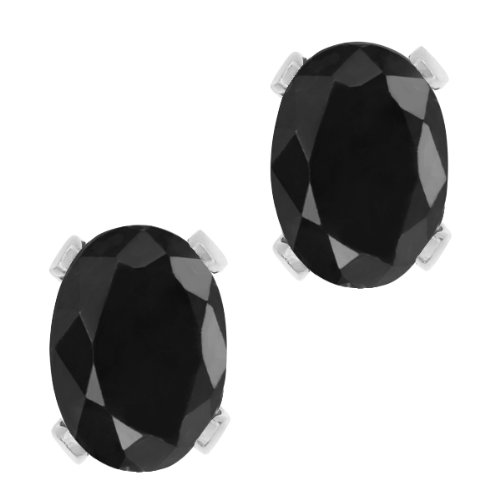 stud gold what amazon guide is white jewelry black studs sapphire