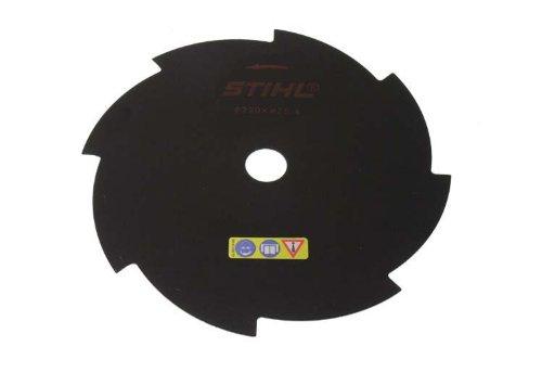 Stihl 4001 713 3803 - Cuchilla de sierra circular (repuesto ...