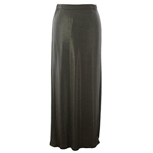 marina-rinaldi-womens-online-shiny-stretch-maxi-skirt-large-olive