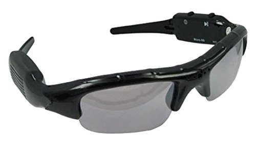 Generic Pinhole Recorder Sunglasses Expandable