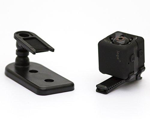 [Updated 07/20] Iogo Pro 1080P Cam