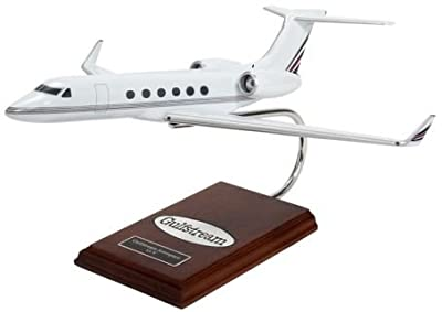 Gulfstream V - 1/72 scale model
