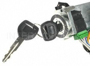 Standard Motor Products US572 Ignition Lock Cylinder ()