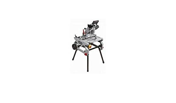 Graphite 59G824 - Sierra de mesa universal 1400 W Graphite: Amazon.es: Bricolaje y herramientas