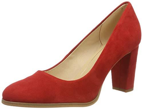 Clarks Kaylin Cara, Zapatos de Tacón Mujer