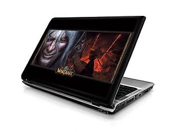 Ordenador Portátil Pegatinas World of Warcraft - Protector de pantalla: Amazon.es: Informática