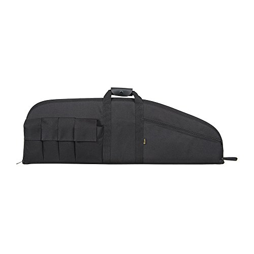 Tactical Assault Rifle Case - Allen Tactical Rifle Case, 6 Pockets