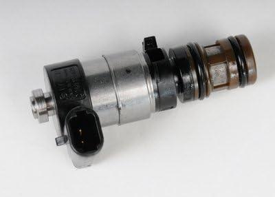 Auto Trans Solenoid  ACDelco GM Original Equipment  24225825