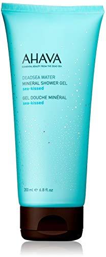 AHAVA 200 ml Mineral Shower Gel Sea-kissed, 6.8 Fl Oz