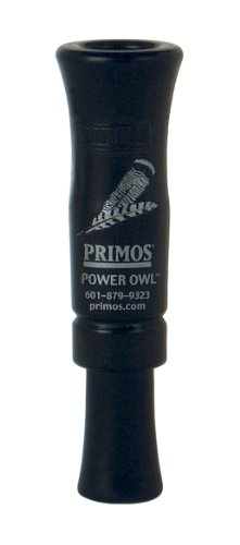 Owl Call Hooter (Primos Power Owl Call)