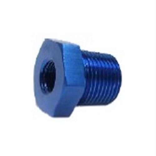 SRP NPT Reducer, 3/4' Female to 3/8' Male - 10113438 3/4 Female to 3/8 Male - 10113438 PRP Racing Fittings