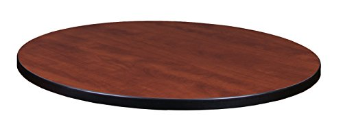 (Regency TTRD30CHPL Round Standard Table Top 30-inch)