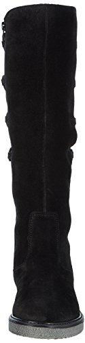 Gabor Women's Fashion Boots Black (Schwarz Anthrazit) IdNTX2Q5