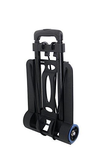 - BlueJan Luggage Cart
