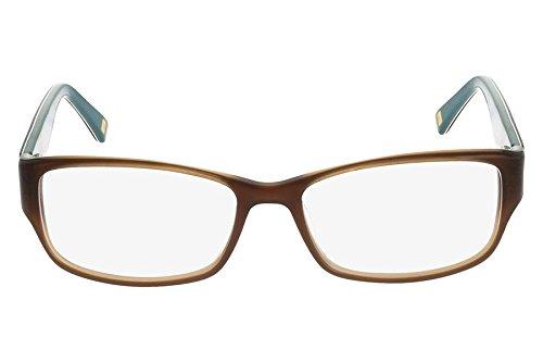 Óculos De Grau Marchon Nyc M-Roseland 210/53 Marrom