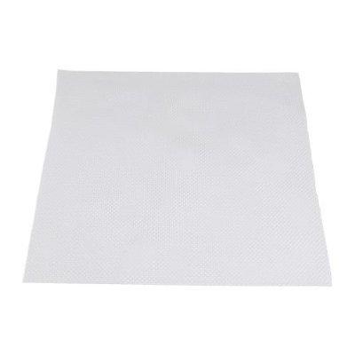 IKEA VARIERA - Drawer mat, transparent