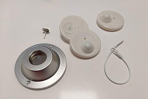 Doctor Sistemas - Kit Completo 2 Arcos antihurto + alarmas ...