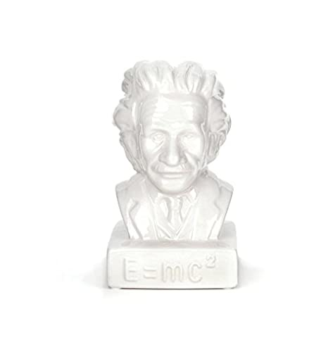 Kikkerland Einstein Money Bank PB22