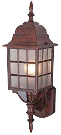 Hardware House 461350 18 5/8 By 6 Inch Outdoor Lighting