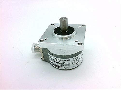 TURCK ELEKTRONIK T8.5000.3424.0500 Encoder 100MA 5-30VDC