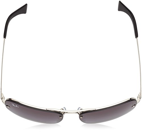 Ban Silver 3541 Sonnenbrille Ray RB 8ZnxYqdw