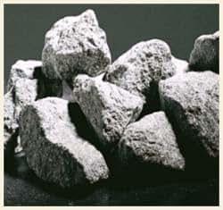 Sauna piedras