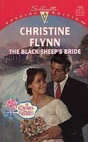 book cover of The Black Sheep\'s Bride