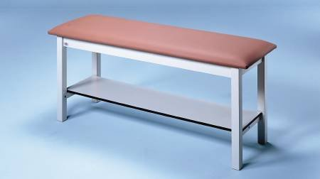 (Hausmann Industries H-Brace Treatment Table Fixed Height Fixed Height)