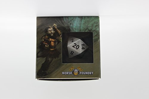45mm Full Metal D20 Norse Foundry Aged Mithiral The Boulder Rpg D Amp D Polyhedral Dice Buy Online In Fiji At Fiji Desertcart Com Productid 21915673 The foundry climbing centre sheffield. metal d20 norse foundry aged mithiral