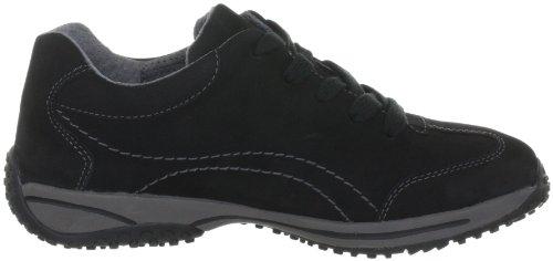 Gabor Shoes Gabor Comfort Trainers Womens Schwarz (Schwarz) FMqMZQ