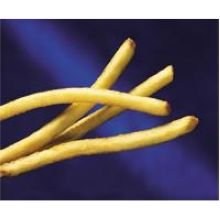 Lamb Weston Stealth Natural Shoestring Cut French Fry, 6 Pound -- 6 per case.