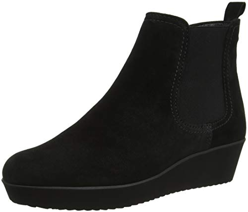 Shoes Basic Gabor Femme Botines Comfort AZwxE7d