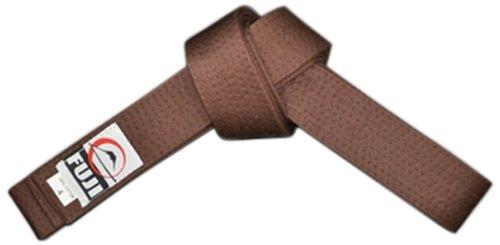 Fuji Sports Belt, Brown, 5