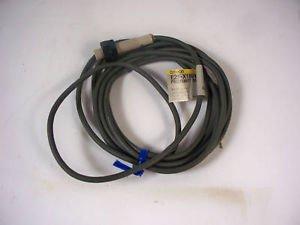 - Proximity Sensor, Inductive, 8mm, NO