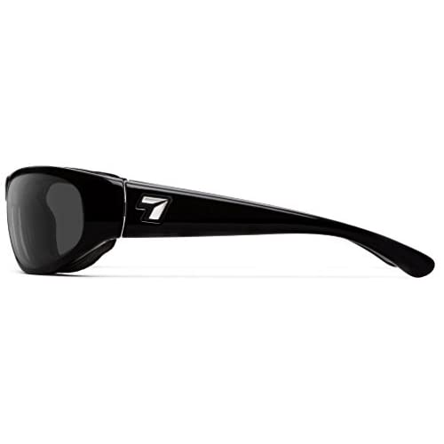 Cycling Outdoors Sports Perferct for Motorcycle Riding Wind Blocking Sunglasses Viento Fishing 7eye by Panoptx Dry Eyes Clear Night Driving Lenses