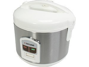 tatung trc rice cooker - 1