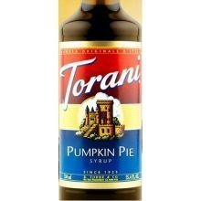(Torani: Syrup, Coffee, Pumpkin Pie, 12.7 OZ)