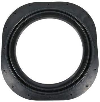 MTC 50016//313080 Transom Seal 16 Hole fits OMC 313080 Sierra 18-2767 Mallory 9-72813