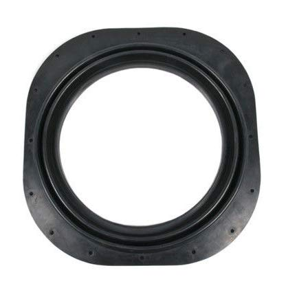 Omc Seal - MTC 50016/313080 Black Transom Seal 16-Hole