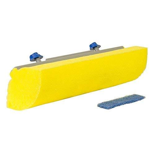 Quickie Jumbo Mop & Scrub Roller Mop Refill