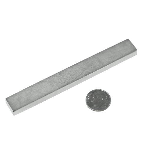 Super Strong N52 Neodymium Magnet 4 x 1/2 x 1/4