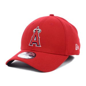 - New Era Los Angeles Angels of Anaheim MLB Team Classic 39THIRTY Cap