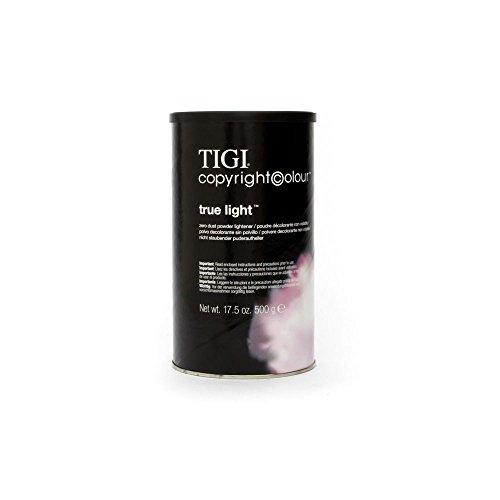 Copyright Colour True Light Zero Dust Powder Light by TIGI