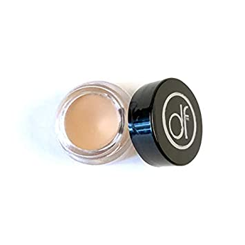 Dermaflage Full Coverage Concealer Cream, Color Match Guarantee, Matte Finish, Long Wear, Waterproof Face Concealer, Pro Formula, 6g .2oz Medium