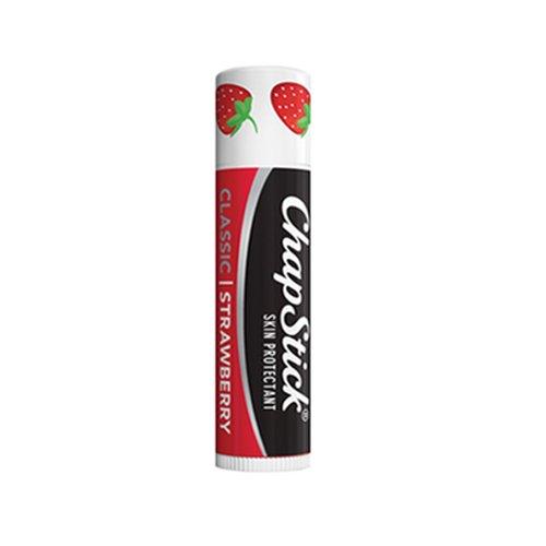 (3 Pack) Chapstick Classic Strawberry