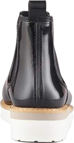 Boot Cougar White Black Women's Kensington Rain 8qqgwUf