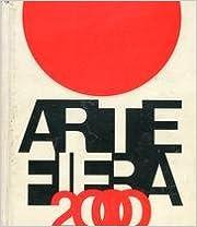 Book Arte fiera 2000 Bologna