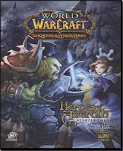 Trading Card Game Heroes of Azeroth Random Starter Deck ()