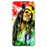 Case Carcasa Wileyfox Swift Bob Marley - - color -