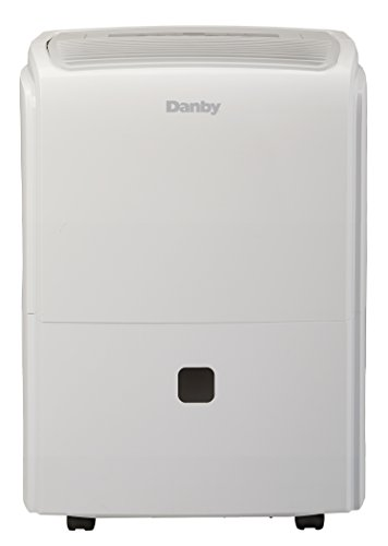 Danby 30 Pint Dehumidifier with Continuous Drain Operation, for sale  Delivered anywhere in Canada